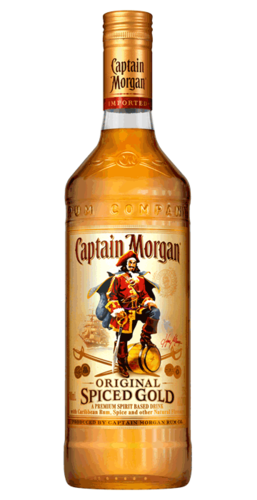 Captain Morgan 0,7l