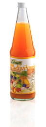 Lütauer Multivitaminsaft 0,7